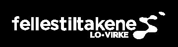 logo fellestiltakene hvit